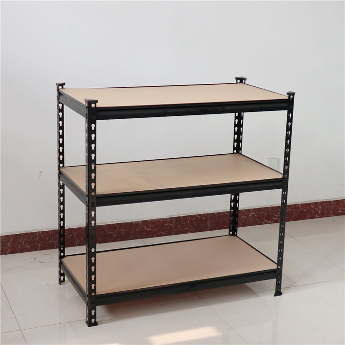3 layers shelf